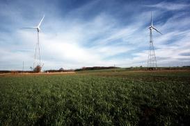 Windenergieanlage Melle